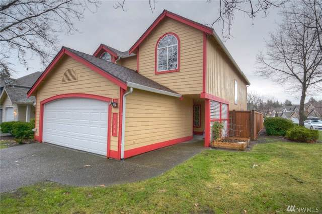 1108 NE Wallingford Ct, Lacey, WA 98516 (#1552684) :: Real Estate Solutions Group