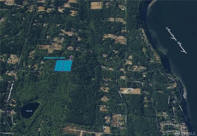 0-NHN Dove Dr, Camano Island, WA 98282 (#1552691) :: Real Estate Solutions Group