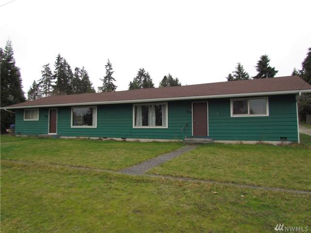130--134 W Park Ave, Port Angeles, WA 98362 (#1552708) :: Real Estate Solutions Group