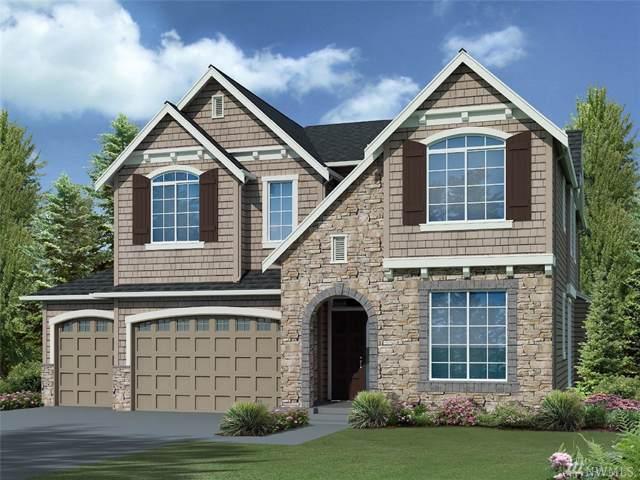 26014-(Lot 16) SE 36th St, Sammamish, WA 98075 (#1552738) :: Crutcher Dennis - My Puget Sound Homes