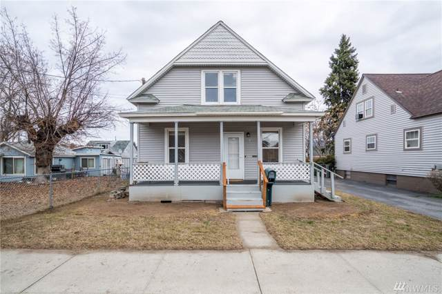 513 Ross Ave, Wenatchee, WA 98801 (#1552741) :: Crutcher Dennis - My Puget Sound Homes