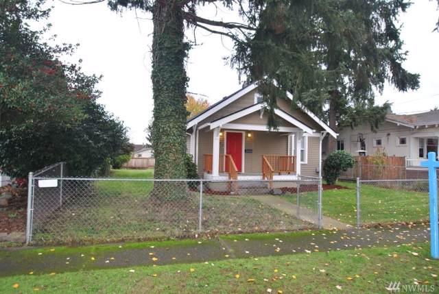 223 K St SE, Auburn, WA 98002 (#1552769) :: Crutcher Dennis - My Puget Sound Homes