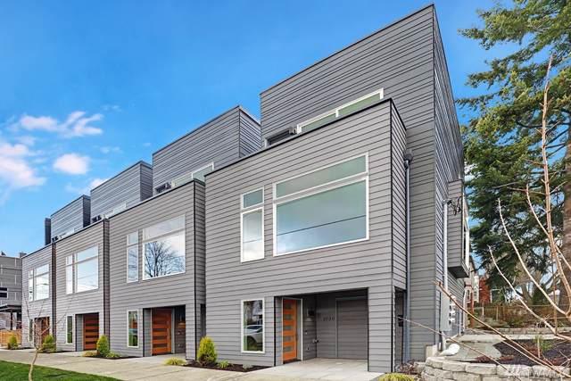 1718-E Marion St, Seattle, WA 98122 (#1552786) :: Ben Kinney Real Estate Team