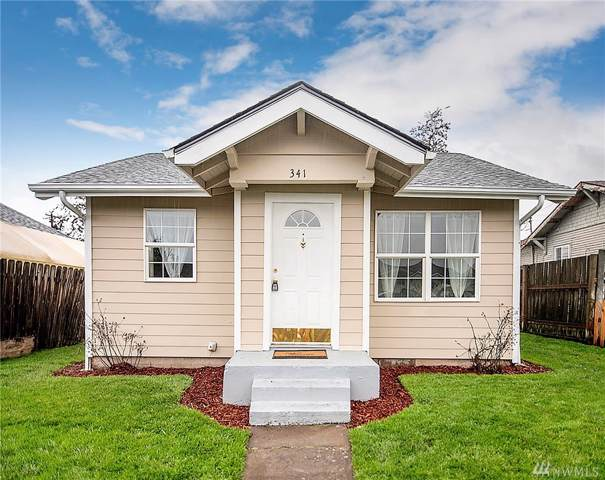 341 17th Ave, Longview, WA 98632 (#1552793) :: Real Estate Solutions Group