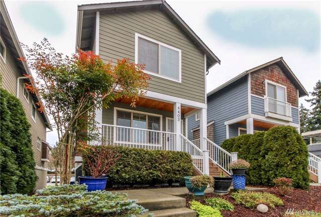 4403 40th Ave SW, Seattle, WA 98116 (#1552800) :: Real Estate Solutions Group