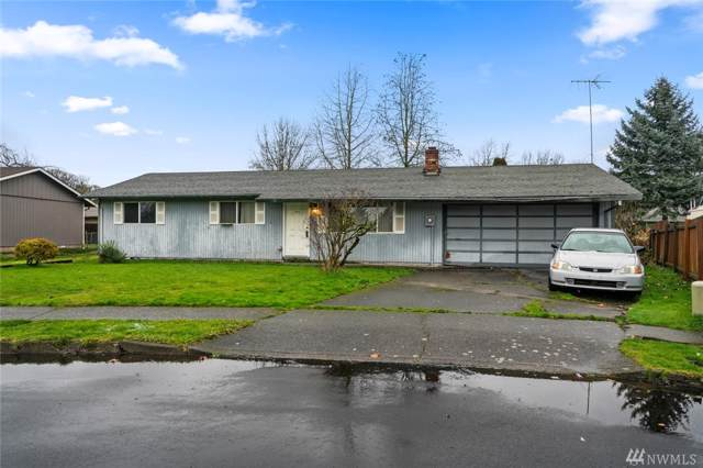 2409 NE 104th Ave, Vancouver, WA 98664 (#1552804) :: Mosaic Home Group