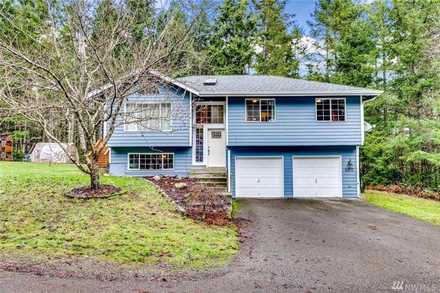 6370 SE North St, Port Orchard, WA 98367 (#1552807) :: Real Estate Solutions Group