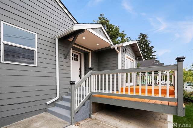 8431 42nd Ave S, Seattle, WA 98118 (#1552817) :: Ben Kinney Real Estate Team