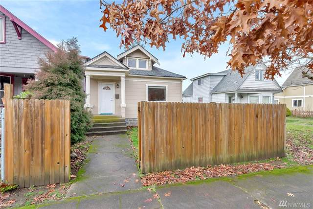1616 S L St, Tacoma, WA 98405 (#1552831) :: Crutcher Dennis - My Puget Sound Homes
