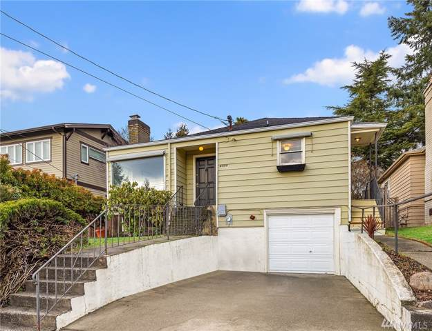 4004 Sw Thistle, Seattle, WA 98136 (#1552853) :: The Kendra Todd Group at Keller Williams