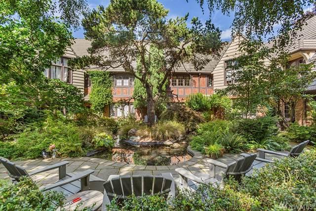 1516 E Republican St 11A, Seattle, WA 98112 (#1552854) :: Mary Van Real Estate