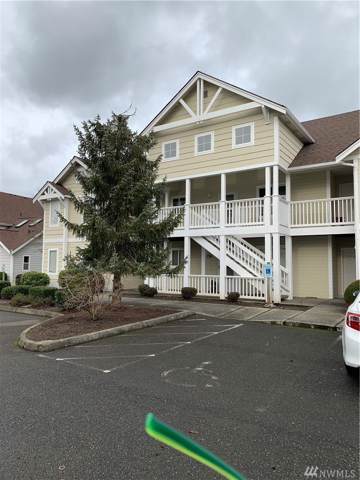 236 W Maberry Dr #203, Lynden, WA 98264 (#1552867) :: Keller Williams Western Realty