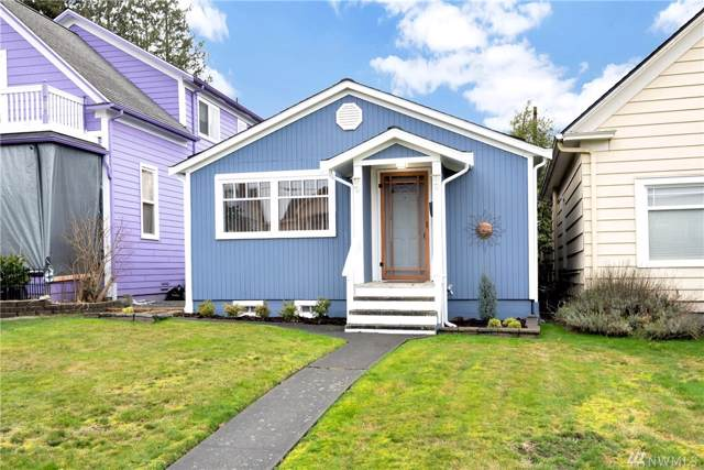 1417 Grand Ave, Everett, WA 98201 (#1552896) :: Real Estate Solutions Group