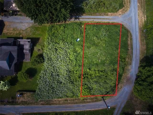 0 36th St, Anacortes, WA 98221 (#1552918) :: Ben Kinney Real Estate Team