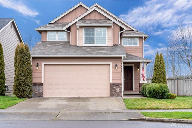 3821 Ingleside Dr SE, Lacey, WA 98503 (#1552924) :: The Royston Team