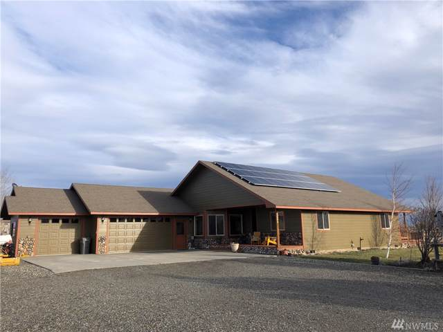 3321 Highway 97, Ellensburg, WA 98926 (#1552946) :: Ben Kinney Real Estate Team