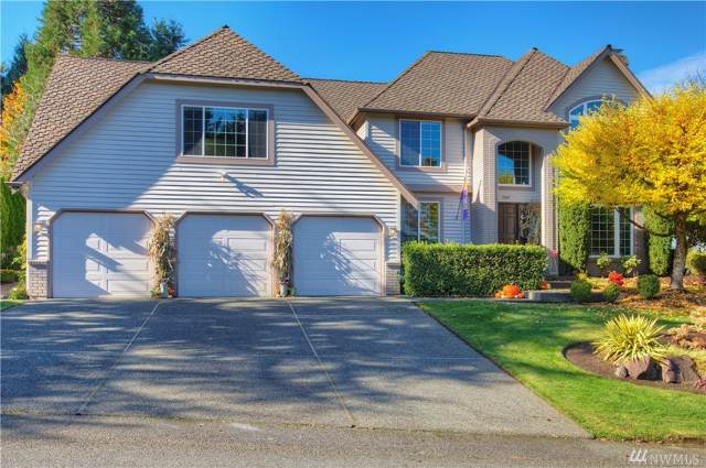 17407 187th Place SE, Renton, WA 98058 (#1552987) :: Lucas Pinto Real Estate Group