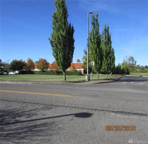 0 NW 20th Ave, Battle Ground, WA 98604 (#1552990) :: KW North Seattle