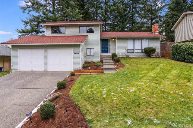2938 SW 337th St, Federal Way, WA 98023 (#1553000) :: Icon Real Estate Group