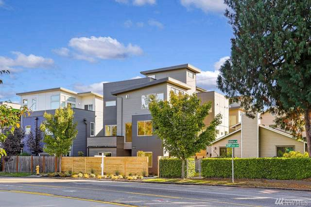 5634 Fauntleroy Wy SW A, Seattle, WA 98136 (#1553012) :: The Kendra Todd Group at Keller Williams