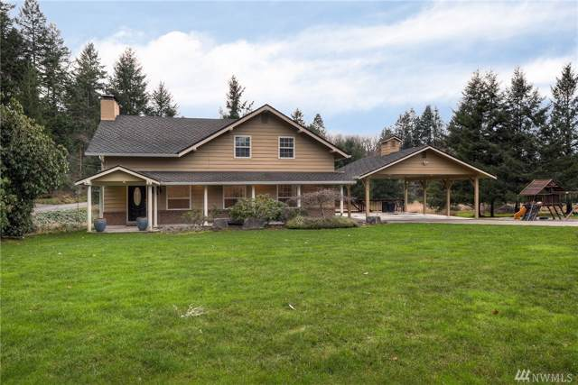 3611 Biscay St NW, Olympia, WA 98502 (#1553014) :: Real Estate Solutions Group
