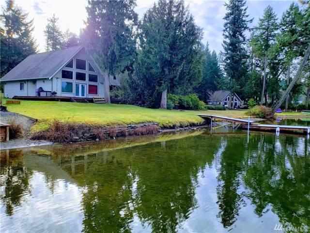 10026 Vista Place, Anderson Island, WA 98303 (MLS #1553040) :: Lucido Global Portland Vancouver