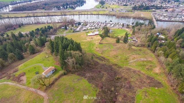 2 389th Street, Woodland, WA 98674 (MLS #1553063) :: Brantley Christianson Real Estate