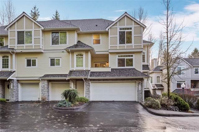 6765 SE Cougar Mountain Wy #4, Bellevue, WA 98006 (#1553088) :: Northwest Home Team Realty, LLC