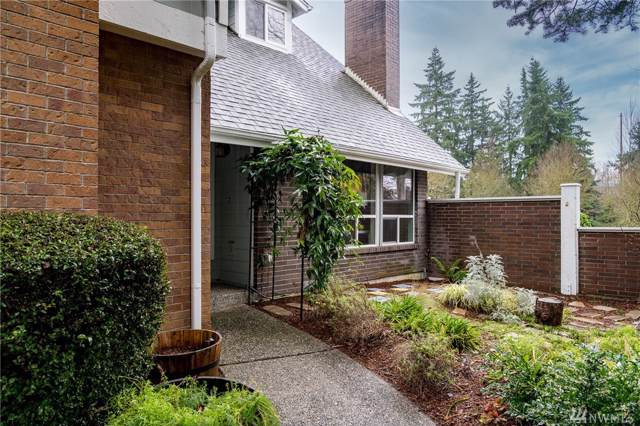2440 140th Ave NE #44, Bellevue, WA 98005 (#1553093) :: Capstone Ventures Inc