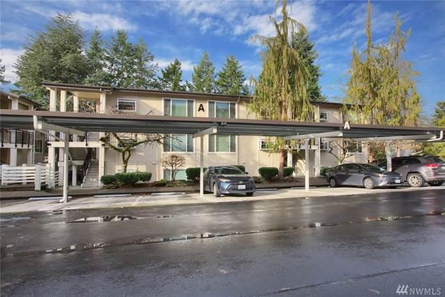 703 136th Place NE A6, Bellevue, WA 98005 (#1553101) :: McAuley Homes