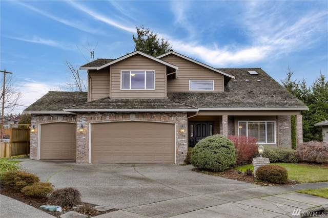 4102 145th Place SE, Snohomish, WA 98296 (#1553118) :: Real Estate Solutions Group