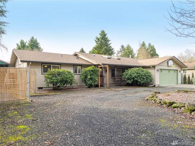 1201 NW 109th St, Vancouver, WA 98685 (#1553124) :: The Kendra Todd Group at Keller Williams
