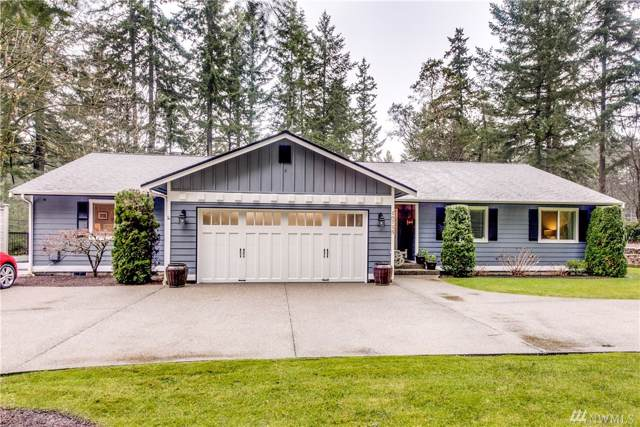 10715 136th St NW, Gig Harbor, WA 98329 (#1553129) :: Real Estate Solutions Group