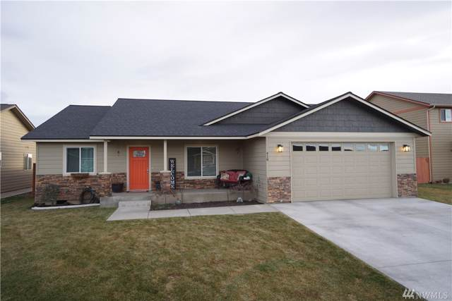 418 P St SW, Quincy, WA 98848 (#1553145) :: Northern Key Team