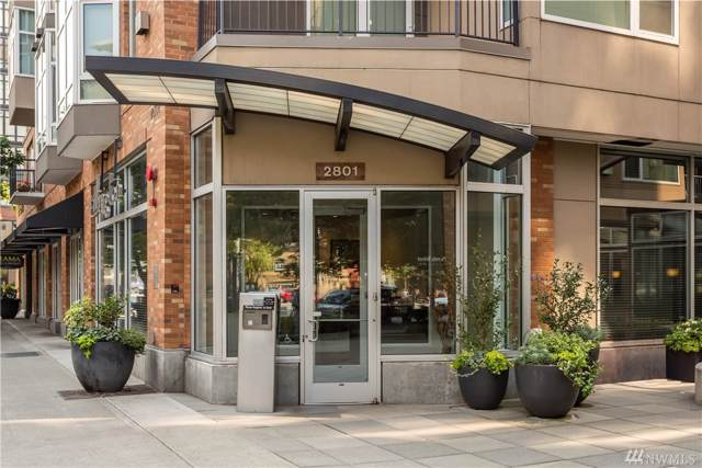 2801 1st Ave, Seattle, WA 98121 (#1553162) :: The Kendra Todd Group at Keller Williams