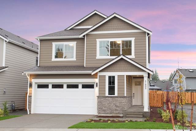 21817-(Lot 80) SE 280th St, Maple Valley, WA 98038 (#1553165) :: Mary Van Real Estate