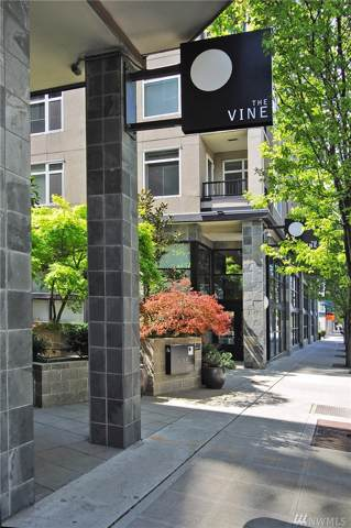 2607 Western Ave #410, Seattle, WA 98121 (#1553166) :: Real Estate Solutions Group