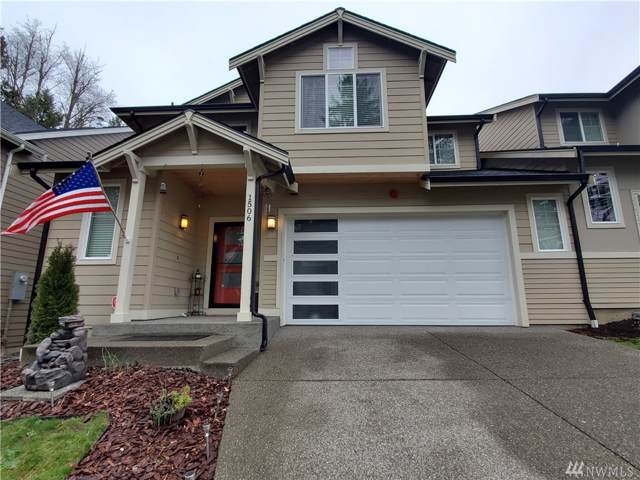 1506 Onyx St SE, Olympia, WA 98501 (#1553168) :: Real Estate Solutions Group