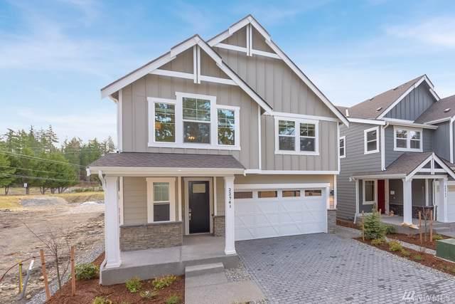 28019-(Lot 84) 219th Place SE, Maple Valley, WA 98038 (#1553184) :: McAuley Homes