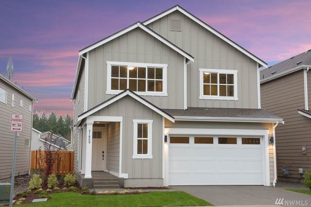 28015-(Lot 83) 219th Place SE, Maple Valley, WA 98038 (#1553190) :: Mary Van Real Estate