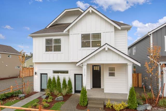 28120-(Lot 10) 219th Place SE, Maple Valley, WA 98038 (#1553202) :: Mary Van Real Estate