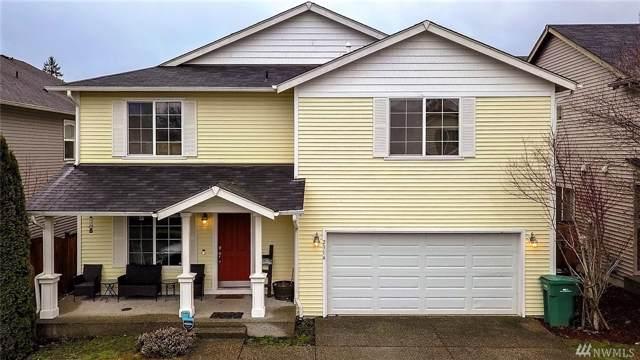 2314 119th Dr SE, Lake Stevens, WA 98258 (#1553204) :: Real Estate Solutions Group
