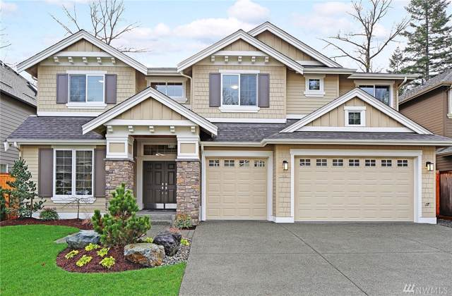 26657 SE 9th Wy, Sammamish, WA 98075 (#1553209) :: Canterwood Real Estate Team