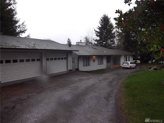 2181 Cattle Point Rd, Friday Harbor, WA 98250 (#1553238) :: Mosaic Home Group
