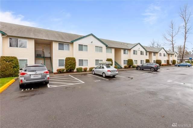 27205 148th Ave SE #202, Kent, WA 98042 (#1553243) :: Crutcher Dennis - My Puget Sound Homes