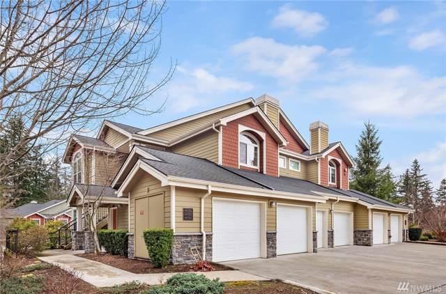 4325 Issaquah Pine Lake Rd SE #706, Sammamish, WA 98075 (#1553254) :: Lucas Pinto Real Estate Group