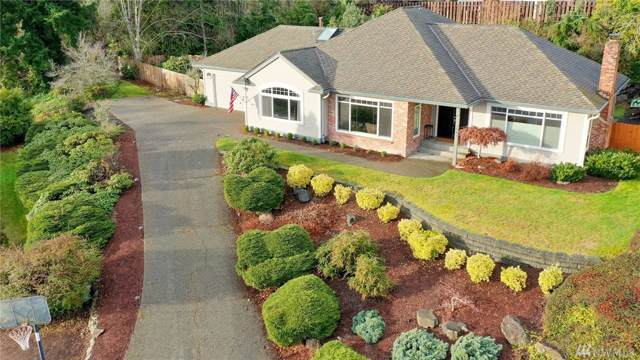 7685 Esther Place NW, Silverdale, WA 98383 (#1553255) :: Better Properties Lacey