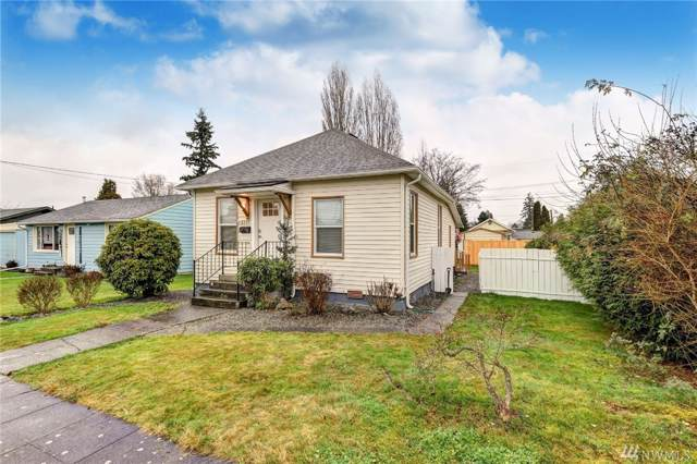 2115 Maple St, Everett, WA 98201 (#1553257) :: Real Estate Solutions Group