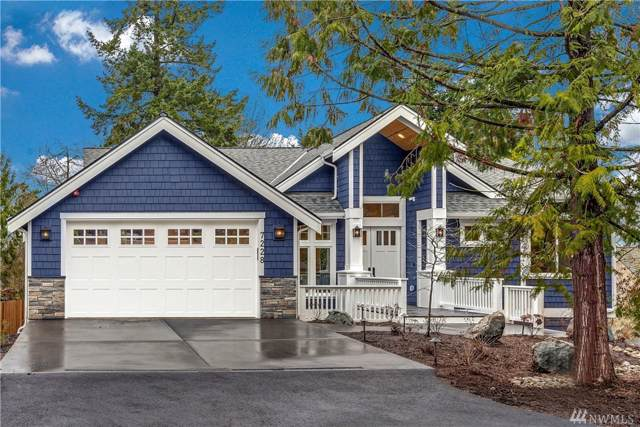 7228 91st Place SE, Mercer Island, WA 98040 (#1553270) :: McAuley Homes
