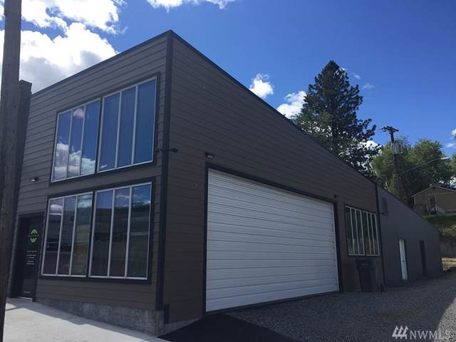 229 Main St, Grand Coulee, WA 99133 (#1553277) :: Real Estate Solutions Group